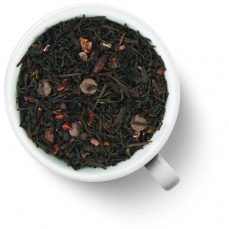 Чай Шоколад черный ароматизированный
