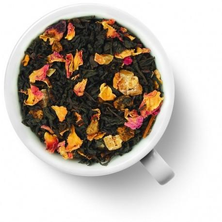Чай Волшебные тропики черный ароматизированный