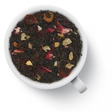 Чай Высший свет черный ароматизированный