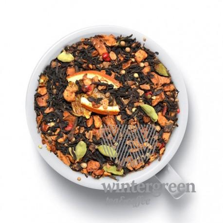 Чай Адмирал черный ароматизированный