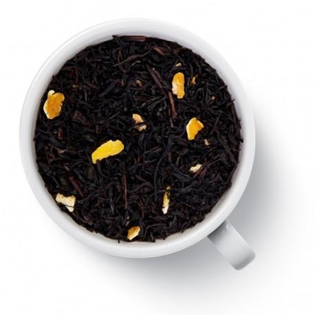 Чай Наполеон черный ароматизированный