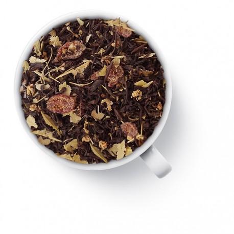 Чай Фараон черный ароматизированный