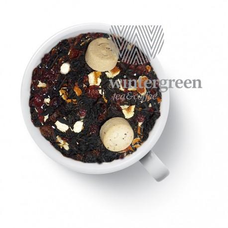 Чай Праздничный черный ароматизированный