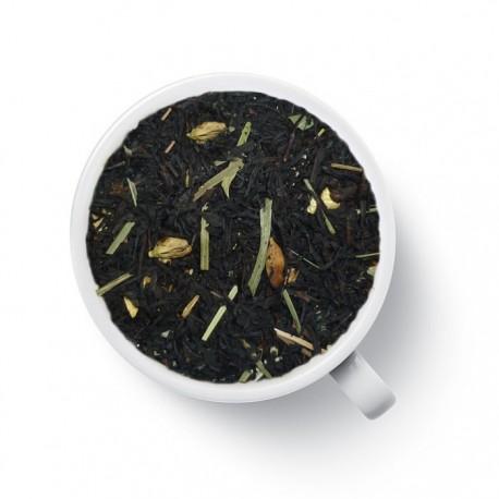 Чай с имбирем Восточный черный ароматизированный