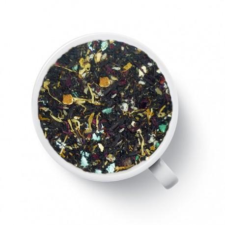 Чай Конфетти черный ароматизированный