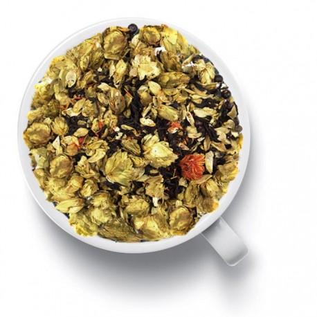 Чай Хмельной черный ароматизированный