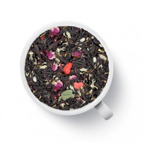 Чай Для любимых черный ароматизированный