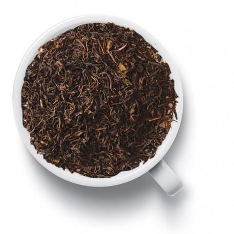 Чай Иван-чай черный ароматизированный