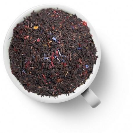 Чай с барбарисом черный ароматизированный