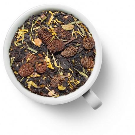 Чай Казанова черный ароматизированный