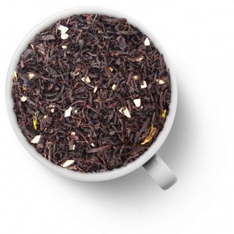 Чай Вилли Вонка черный ароматизированный