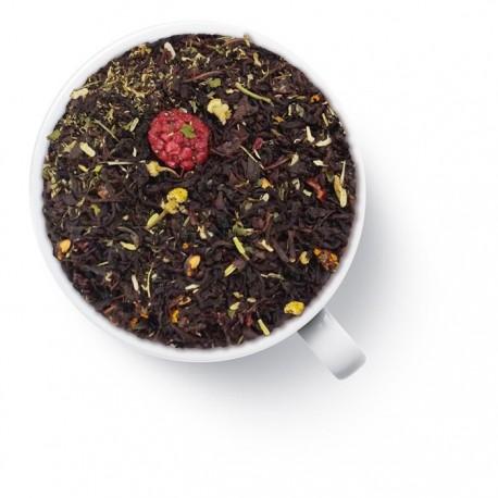 Чай Акуна Матата черный ароматизированный