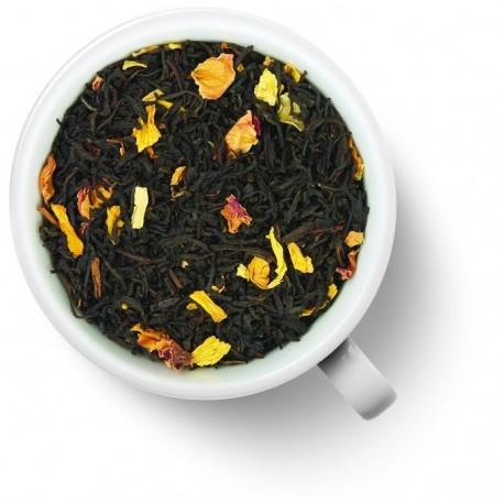 Чай Звездный дождь черный ароматизированный