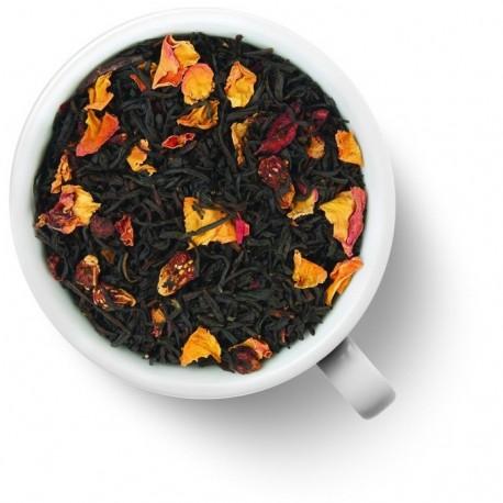 Чай Екатерина Великая черный ароматизированный