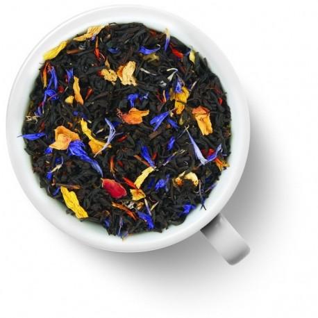 Чай Мартиника черный ароматизированный