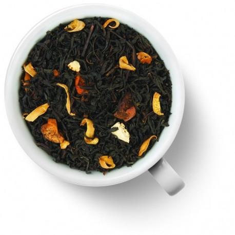 Чай Золотая осень черный ароматизированный