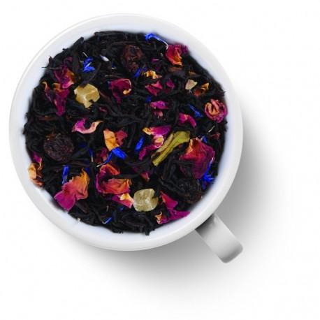 Чай Моя прекрасная Леди черный ароматизированный