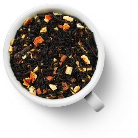 Чай Шведская смесь черный ароматизированный