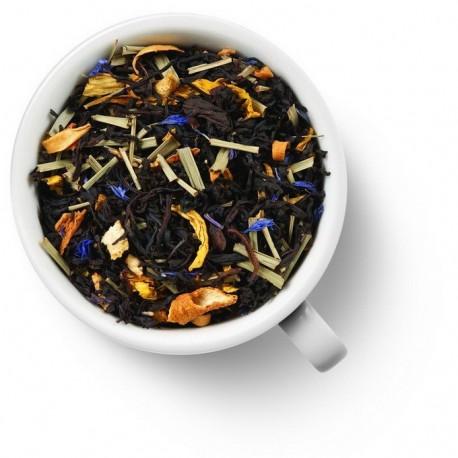 Чай Божественный черный ароматизированный