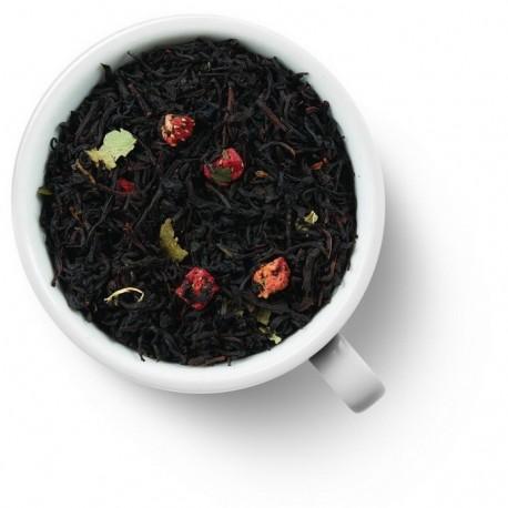 Чай Лесная ягода черный ароматизированный