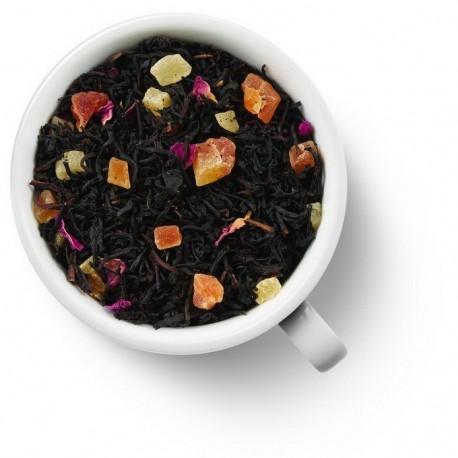 Чай Манго-Маракуйя черный ароматизированный