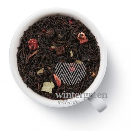 Чай Фруктовый соблазн черный ароматизированный