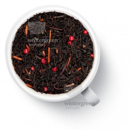 Чай Пасодобль черный ароматизированный