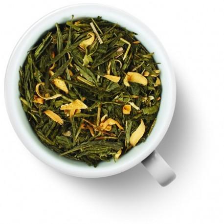 Чай Текила зелёный ароматизированный