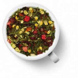 Чай Нектар Афродиты зелёный ароматизированный