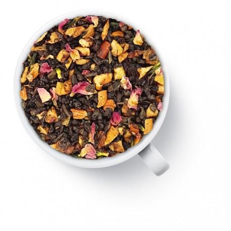 Чай Молодильное Яблоко зелёный ароматизированный