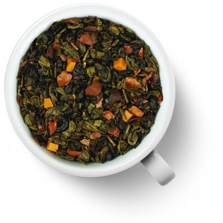 Чай Бейлис зелёный ароматизированный