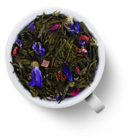 Чай Хазенфус – Пушистый зайчик зелёный ароматизированный