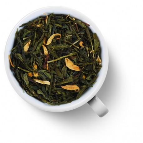 Чай Плод кактуса зелёный ароматизированный