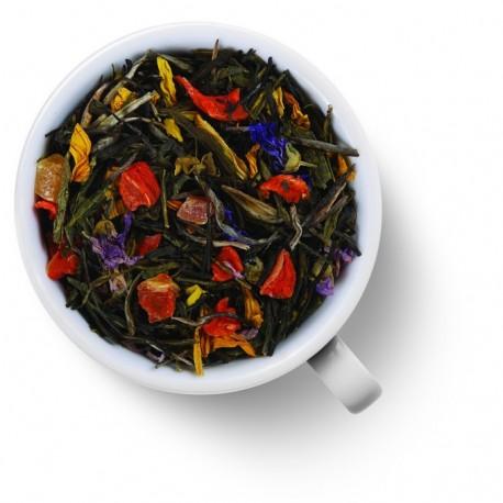 Чай Чары эльфов-Эльфензаубер зелёный ароматизированный