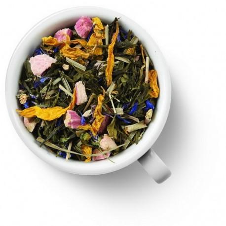 Чай Мечта Любовника зелёный ароматизированный