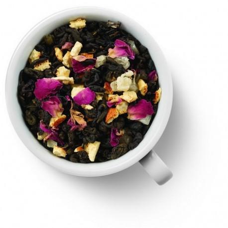 Чай Золото Падишаха зелёный ароматизированный