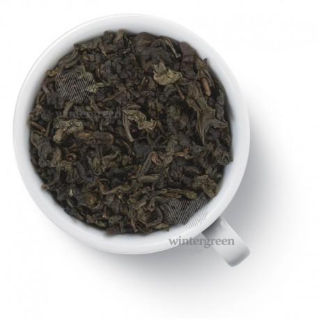 Чай улун Дыня ароматизированный