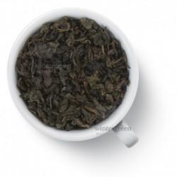 Чай улун персик ароматизированный