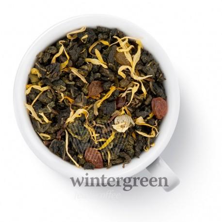 Чай улун Изабелла ароматизированный