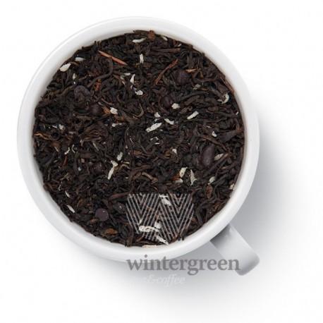 Чай пуэр Шоколадный ароматизированный