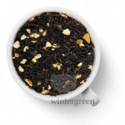 Чай пуэр Апельсиновый ароматизированный