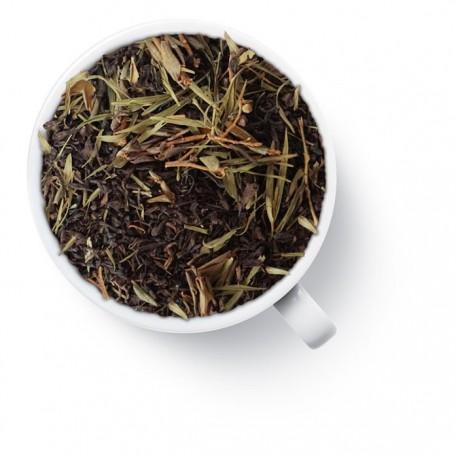 Чай пуэр с Саган Дайля ароматизированный