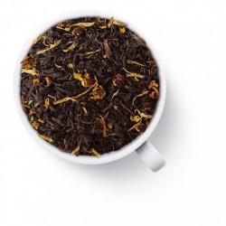Чай пуэр со Снежной хризантемой ароматизированный
