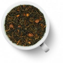 Чай пуэр Мокко ароматизированный