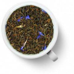 Чай пуэр Эрл Грей Синий Цветок ароматизированный