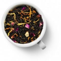 Чай Саусеп зеленый с черным ароматизированный