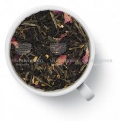 Чай Персидские Ночи 1 зеленый с черным ароматизированный