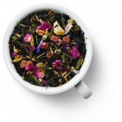 Чай Персидские ночи 4 зеленый с черным ароматизированный