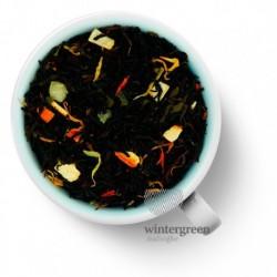 """Чай """"Будда"""" зеленый с черным ароматизированный"""