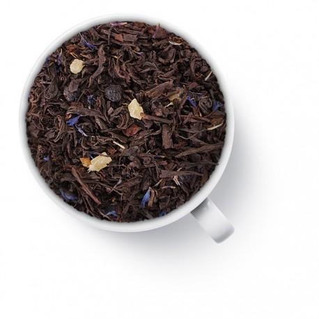 Чай Prospero Черничный пирог черный ароматизированный